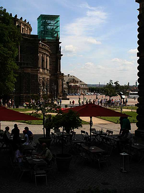 Theaterplatz